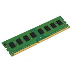 Memoria RAM DIMM Kingston DDR3 4GB 1600MHz ECC