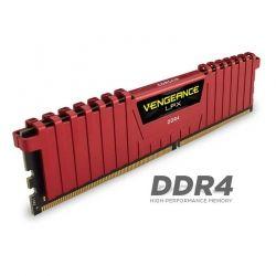 Memoria RAM DIMM Corsair LPX DDR4 4GB 2400MHz ECC