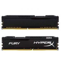 Memoria RAM DIMM HyperX Fury DDR4 4GB 2133MHz ECC
