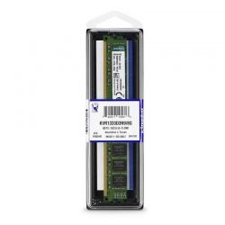 Memoria RAM DIMM Kingston DDR3 8GB 1333MHz ECC