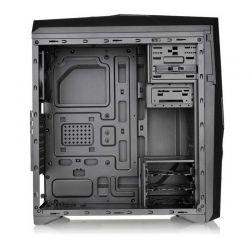 Torre Media Thermaltake ATX Versa H21