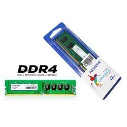 Memoria RAM DIMM ADATA PREMIER DDR4 4GB 2400MHzECC