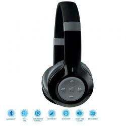 Audífonos JAM Transit Lite Bluetooth 3.5 mm Gris
