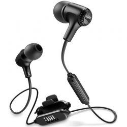 Audífonos JBL E25Bt Bluetooth Negro