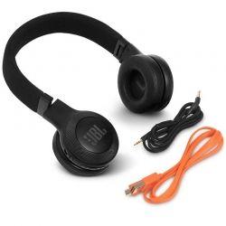 Audífonos JBL E45Bt Bluetooth Negro