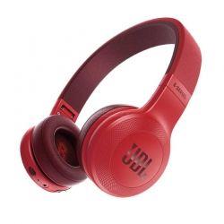 Audífonos JBL E45Bt Bluetooth Rojo