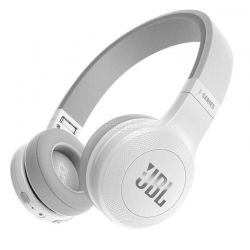 Audífonos JBL E45Bt Bluetooth Blanco
