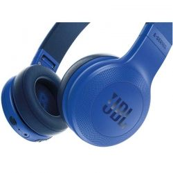 Audífonos JBL E45Bt Bluetooth Azul