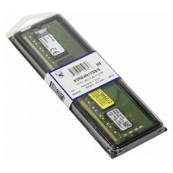 Memoria RAM DIMM Kingston DDR4 8GB 2400MHz ECC