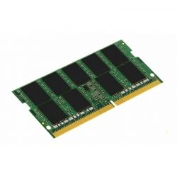 Memoria RAM Kingston 4GB DDR4 SODIMM 2400MHz 1.2V