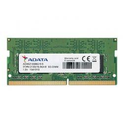 Memoria RAM SO-DIMM ADATA Premier DDR4 8GB 2133MHz