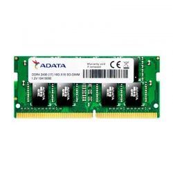 Memoria RAM SO-DIMM ADATA Premier DDR4 8GB 2400MHz