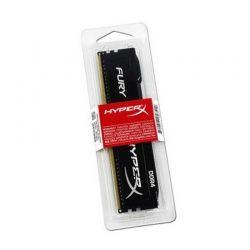 Memoria RAM DIMM HyperX Fury DDR4 8GB 2133MHz ECC
