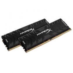 Memoria RAM DIMM HyperX DDR4 16GB 2X8GB 3200 MHz