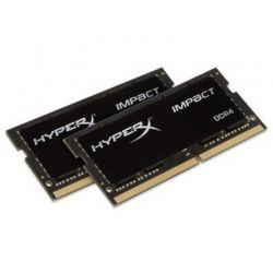 Memoria RAM SO-DIMM HyperX DDR4 16GB 2X8GB 2133MHz