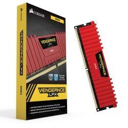 Memoria RAM DIMM Corsair Lpx DDR4 8GB 2666MHz ECC