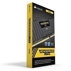 Memoria RAM DIMM Corsair LPX 8GB DDR4 2666MHz