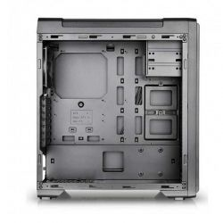 Torre Media Thermaltake ATX Versa C21 RGB Negro