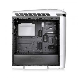 Torre Media Thermaltake ATX Versa C22 RGB Snow
