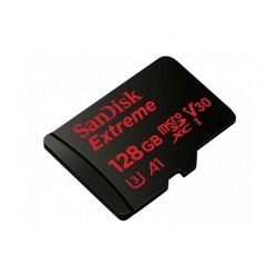 Tarjeta de Memoria SanDisk SDSQXAF 128GB SDXC