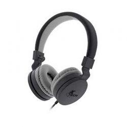Audífonos XTH 340 3.5 mm Negro