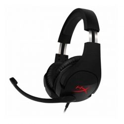 Headsets HyperX Cloud Stinger 3.5mm Gaming Negro