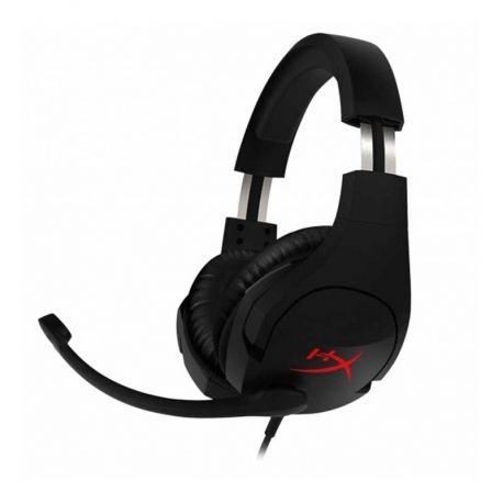 Headsets HyperX Cloud Stinger 3.5mm Gaming Negro