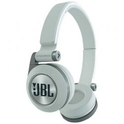 Audífonos JBL Synchros E30 3.5 mm Blanco