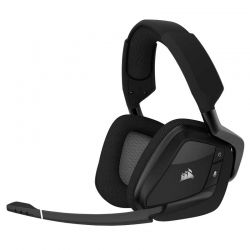 Headsets Corsair Memory Gaming 3.5 mm Negro