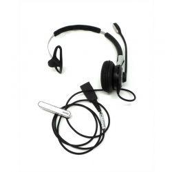 Audífonos Jabra Biz 2400 USB Negro