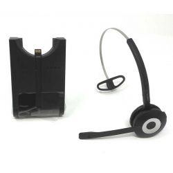 Audífonos Jabra Pro 930 Mono Bluetooth