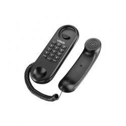 Teléfono Alámbrico Vtech VTC10B Negro
