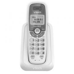 Teléfono Inalámbrico Vtech CS6114 Dect 6.0 Blanco