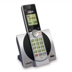 Teléfono Inalámbrico Vtech CS6919 Dect 6.0 Silver