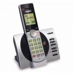 Teléfono Inalámbrico Vtech CS6929 Dect 6.0 Silver