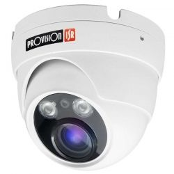 Cámara IP Provision DI-390IPSVF 2MP 2.8-12mm PoE