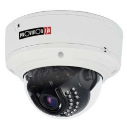 Cámara IP Provision DAI-250IP5VF 5MP 3-11mm PoE