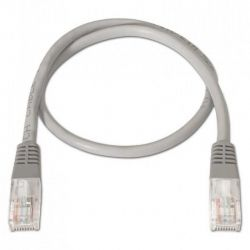 Patch Cord Nexxt PCGPCC6CM01GR 1 ft Cat6A Gris