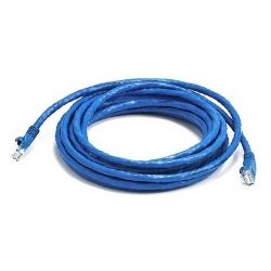 Patch Cord Nexxt AB360NXT35 14 Ft CAT5E azul UTP