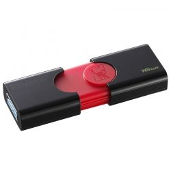 Memoria USB Kingston DT106/16GB 16GB USB 3.0