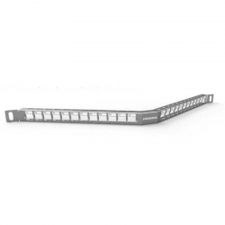 Patch Panel Furukawa35050398 24p Angular Blindado