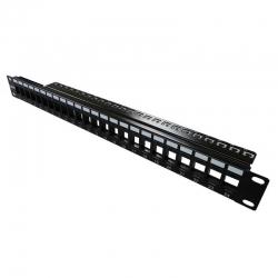 Patch Panel Furukawa 35050238 24p cat5E Rack 1U