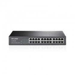 Switch TP-LINK TL-SF10 24p MegaE MDI/MDIX 802.3i
