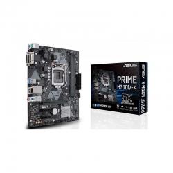 Tarjeta Madre ASUS PRIME H310M-K Micro Atx LGA1151