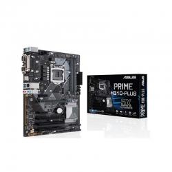 Tarjeta Madre ASUS Prime B360-Plus Atx LGA1151 LED