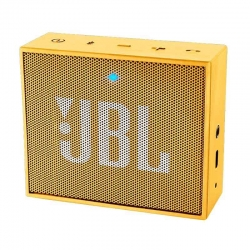 Parlante Portatil Bluetooth JBL Go -Amarillo