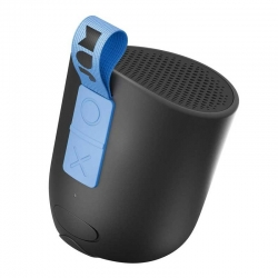 Parlante Portátil Bluetooth JAM Chill Out -Negro