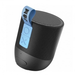 Parlante Portátil Bluetooth JAM Double Chill-Negro