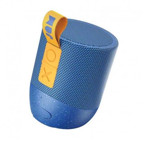 Parlante Portátil Bluetooth JAM Double Chill-Azul