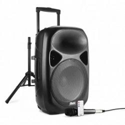 Parlante Klip Xtreme KLS-750 -Negro